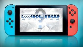 Próximo proyecto de Retro Studios: ¿una aventura no lineal para Switch?
