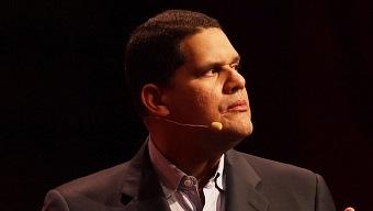 Reggie Fils-Aimé: Xbox y PlayStation no son competidores de Nintendo