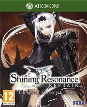 Carátula de Shining Resonance Refrain - Xbox One