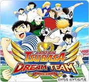 Carátula de Captain Tsubasa: Dream Team - iOS