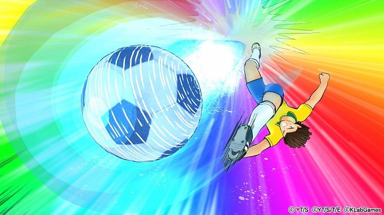 Imagen de Captain Tsubasa: Dream Team