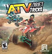 Carátula de ATV Drift & Tricks - PC