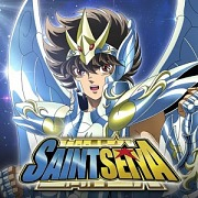Saint Seiya: Cosmo Fantasy iOS