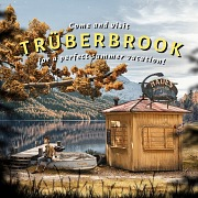 Carátula de Trüberbrook - PC