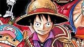Bandai Namco anuncia One Piece: World Seeker para PS4