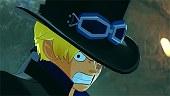 Tráiler del segundo gran DLC de One Piece World Seeker ¡Te espera una lucha épica!