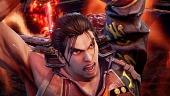 ¡En guardia! Nueva demostración en vídeo de alto nivel de Soul Calibur 6