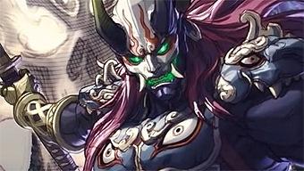 Yoshimitsu se une a la lucha de Soul Calibur VI