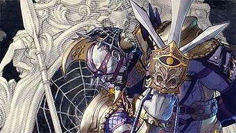 Voldo también peleará en Soul Calibur 6