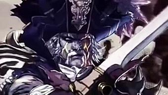 Una filtración confirma que Cervantes luchará en Soul Calibur 6