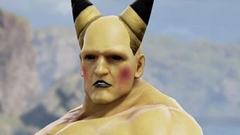 El editor de personajes de Soul Calibur VI da lugar a estos extravagantes luchadores