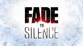 Fade to Silence es lo nuevo de THQ Nordic para PC y consolas