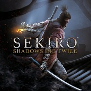 Carátula de Sekiro: Shadows Die Twice - PC