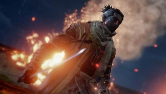 From Software lanzará Sekiro: Shadows Die Twice en 2019
