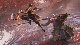 Un nuevo gameplay captura la acción de Sekiro: Shadows Die Twice