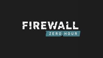 Anunciado Firewall 0 Hour para PlayStation VR