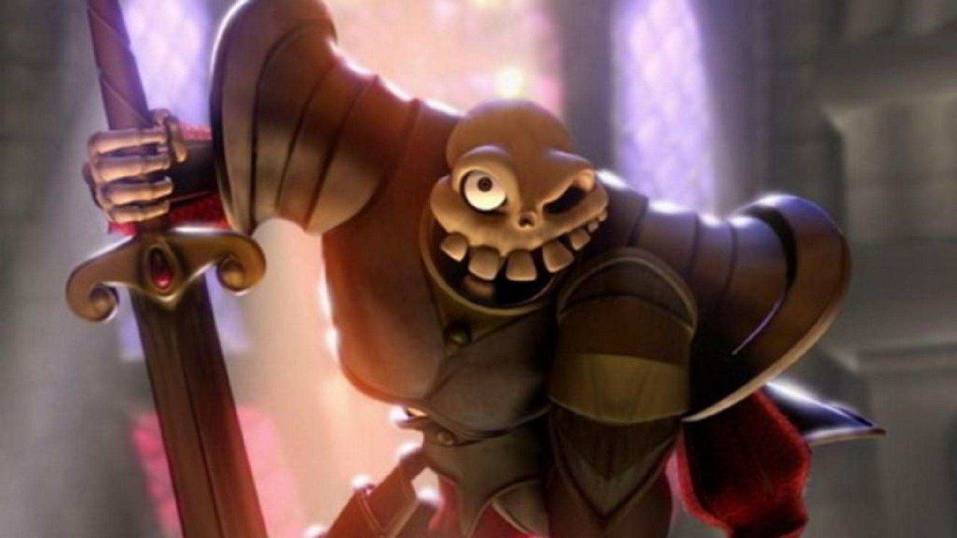 MediEvil para PS4 sera remake no remaster y estrenará trailer en Halloween