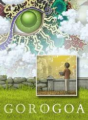Carátula de Gorogoa - PS4