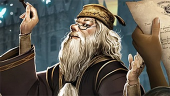Harry Potter Hogwarts Mystery: Tráiler de Anuncio