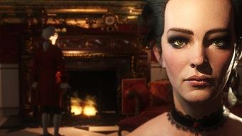 Gameplay comentado de The Council