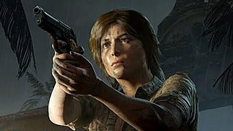 Crystal Dynamics habla de las diferencias entre Uncharted y Tomb Raider