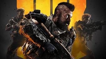 Treyarch rechaza la posibilidad de ver CoD Black Ops 4 en Switch