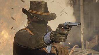 Nielsen: Red Dead Redemption 2 no es el juego más esperado del fin de año