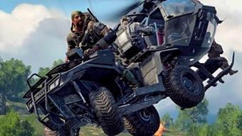 Esto es BlackOut. Tráiler de Call of Duty: Black Ops 4