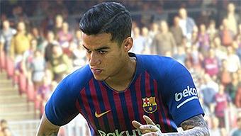 PES 2019, el videojuego más vendido en España en agosto