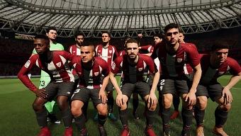 FIFA 19 contará con 16 nuevos estadios de LaLiga Santander