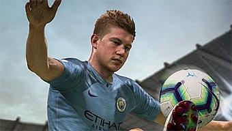 Top UK: Ni Assassin's Creed Odyssey ni Forza Horizon 4 superan a FIFA 19