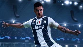 Productor de FIFA: el verdadero futuro de la serie está en la realidad virtual
