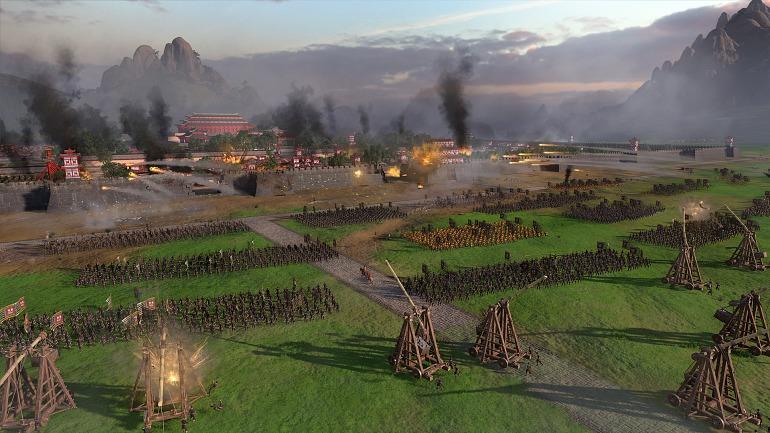 Imagen de Total War: Three Kingdoms