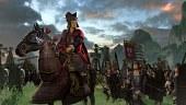 Vídeo impresiones Total War Three Kingdoms