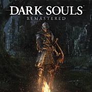 Carátula de Dark Souls: Remastered - PS4