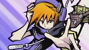 Nintendo distribuirá The World Ends with You: Final Remix en Occidente
