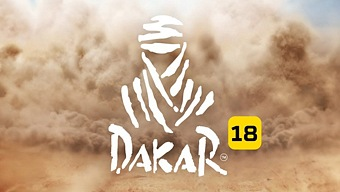Dakar 18: Tráiler Cinemático