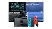 La app musical KORG Gadget llegará a Nintendo Switch en primavera