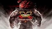 Street Fighter V Arcade Edition: Tráiler de Anuncio