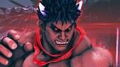 Nuevo personaje de Street Fighter V: Kage