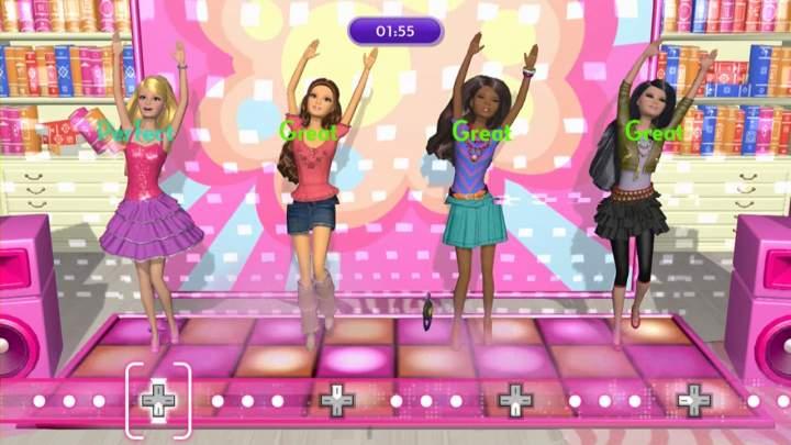 Imagenes De Barbie Dreamhouse Party Para Pc 3djuegos