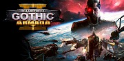 Carátula de Battlefleet Gothic: Armada 2 - PC