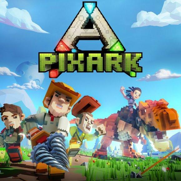 Resultado de imagen para PixARK