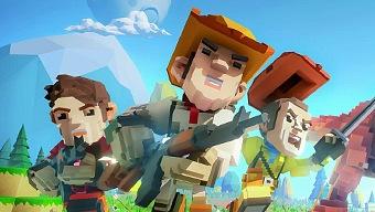 PixARK: Anunciado un curioso juego mezcla de Ark y Minecraft