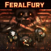 Feral Fury Xbox One
