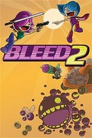 Carátula de Bleed 2 - Xbox One