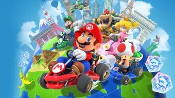 Análisis de Mario Kart Tour