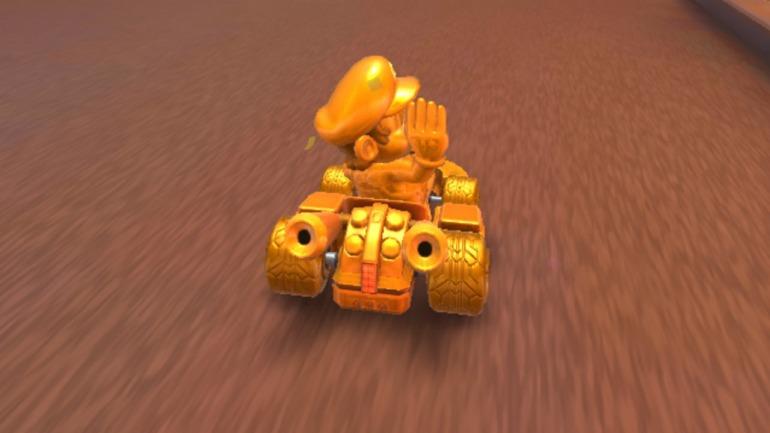 Imagen de Mario Kart Tour