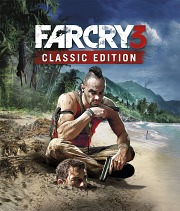 Carátula de Far Cry 3: Classic Edition - PS4