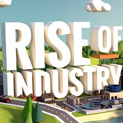 Rise of Industry PC